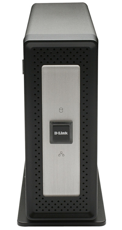 Recent Linux on the D-Link DNS-313